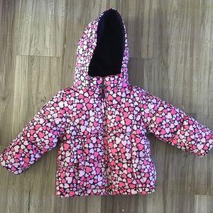 Oshkosh Bgosh winter coat